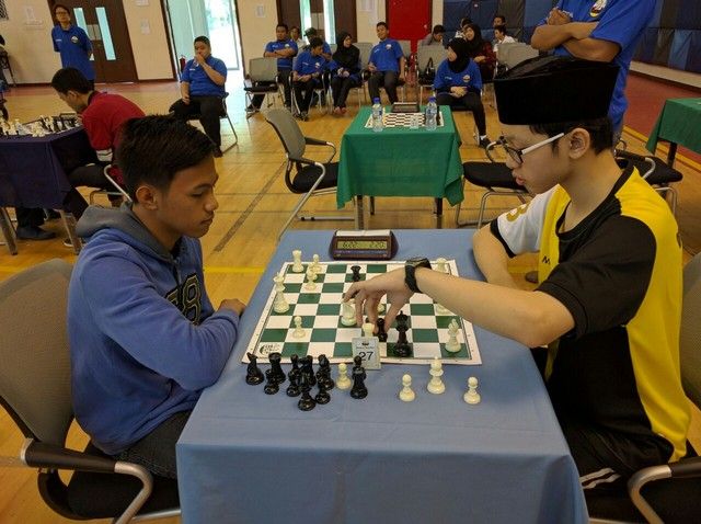 DST National Chess Competition  14 august 00002